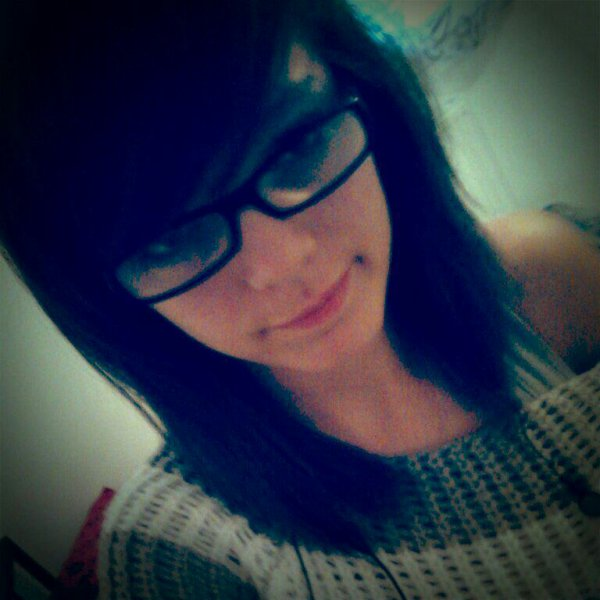 Alors vous pensez quoi des lunettes sur moi ?