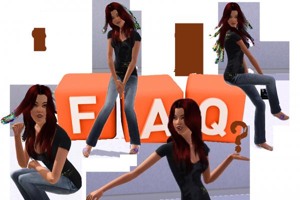 LA FOIRE AUX QUESTIONS !!