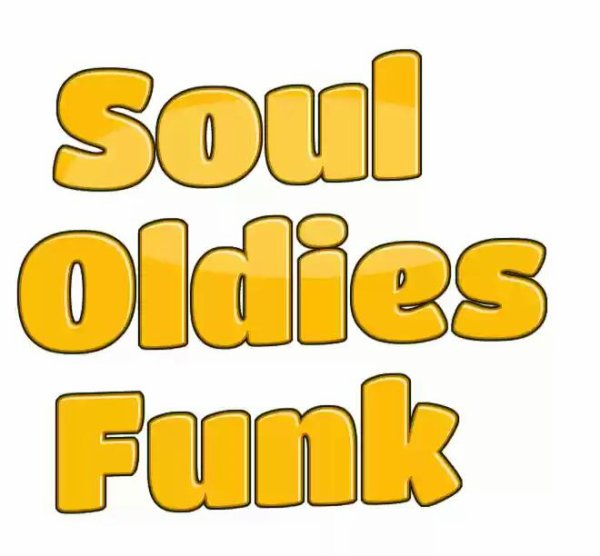 SOUL OLDIES FUNK WEBRADIO