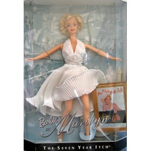 Barbie marilyn