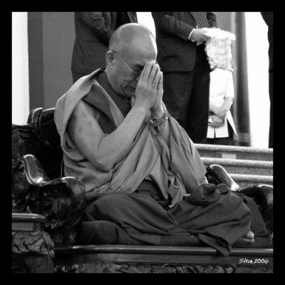 Priere Bouddhiste