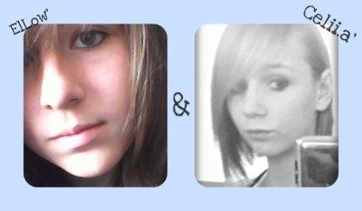 ***Moi et Célia***