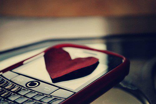 Je rêve que tu m'envoie un sms