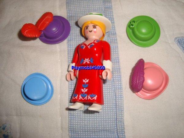 Playmobil de mon enfance retrouvée sur ebay trop content