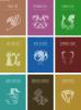 les differentes guildes du mangas fairy tail