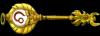 Léo, l'esprit du Lion et sa clé