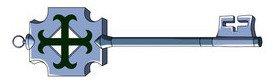 Crux, l'esprit de la Croix du Sud et sa clé