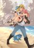 l aventure pour les couples de fairy tail