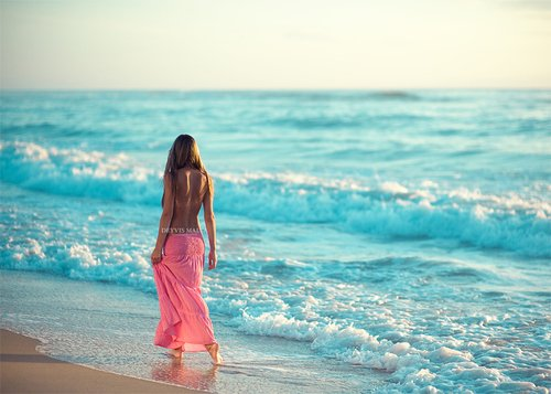 La distance peut être considérée comme un test afin de savoir jusqu'où l'amour peut voyager.