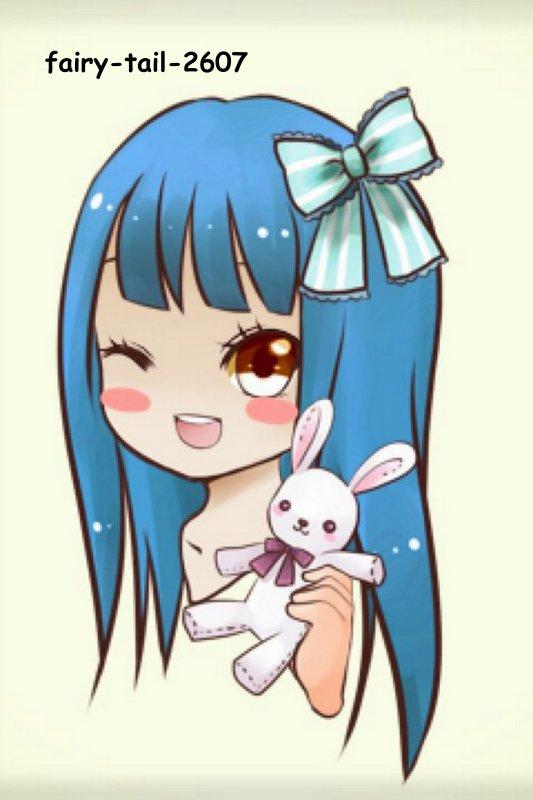 Chibi me..:Wendy:..