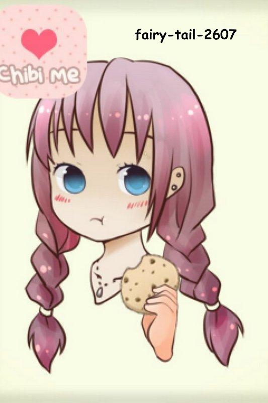 Chibi me..:Nalou:..