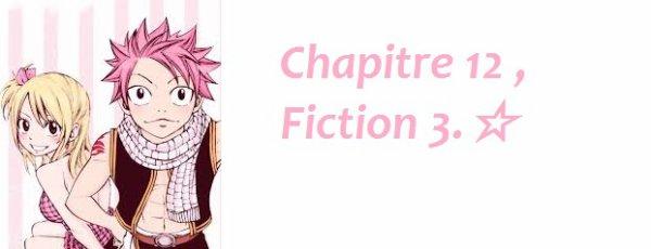 Chapitre 12 , Fiction 3.