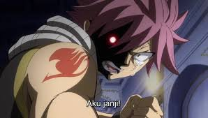 Fairy Tail - Épisode 191 vostfr - Natsu vs. Rogue ✧͏
