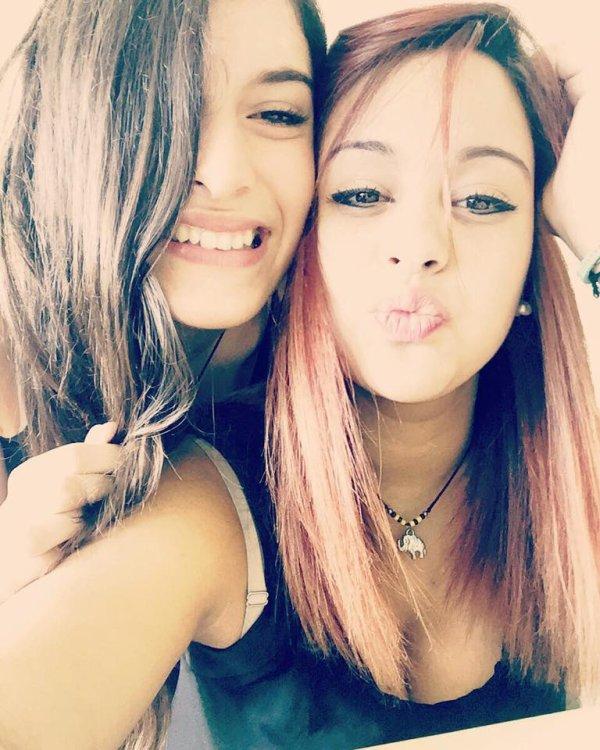 """"""" La vraie amitié ce n'est pas d'être inséparable, c'est d'être séparé et que rien ne change. """""""