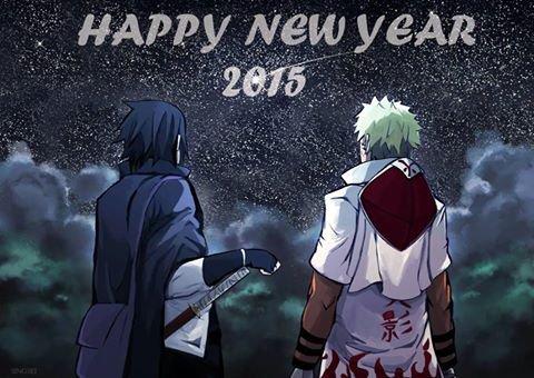 Bonne Année 2015 !!!!!!!!!