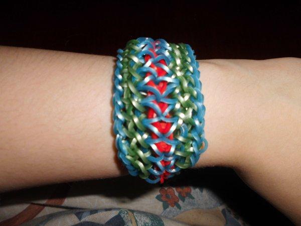bracelet parapente