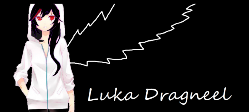presantation Luka