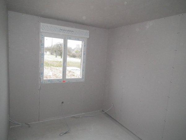 10 janvier 2012 isolation mur placo et cloisons for Chambre criminelle 13 janvier 1955