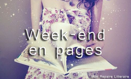 Week-end en pages #2