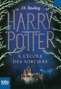 Harry Potter à l'Ecole des Sorciers (Tome 1)