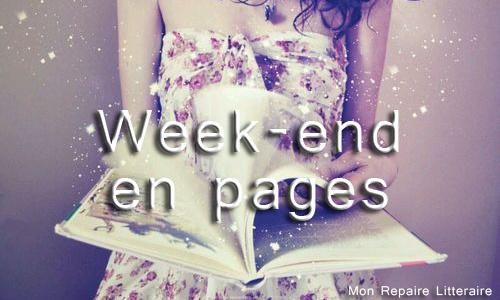 Week-end en pages #3