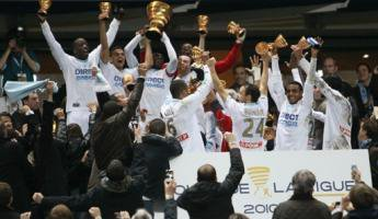 Olympique de Marseille  ಌ