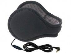 Ear Muff Headphone for Ears Protection