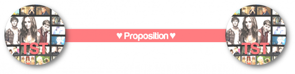 PROPOSITON