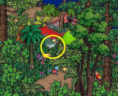 Badge L'échappée Belle - Niveau 1