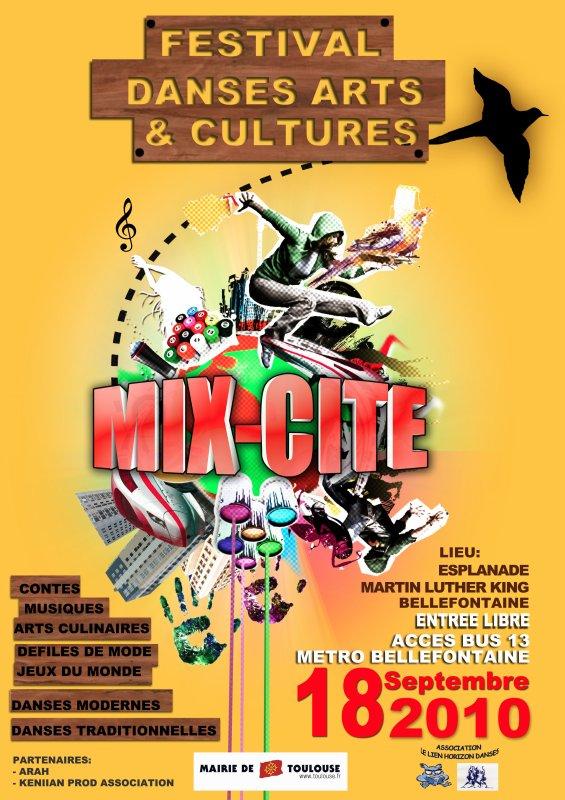 Festival Mix-Cité