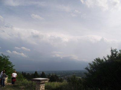1 er orage  saison 2011 . 2012