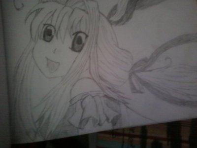 more anime