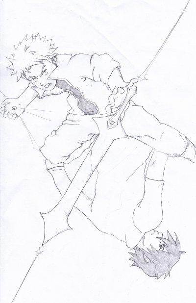 Ninja Soul Dragon ...