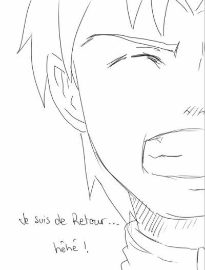 I am de Retouur !!! 8D