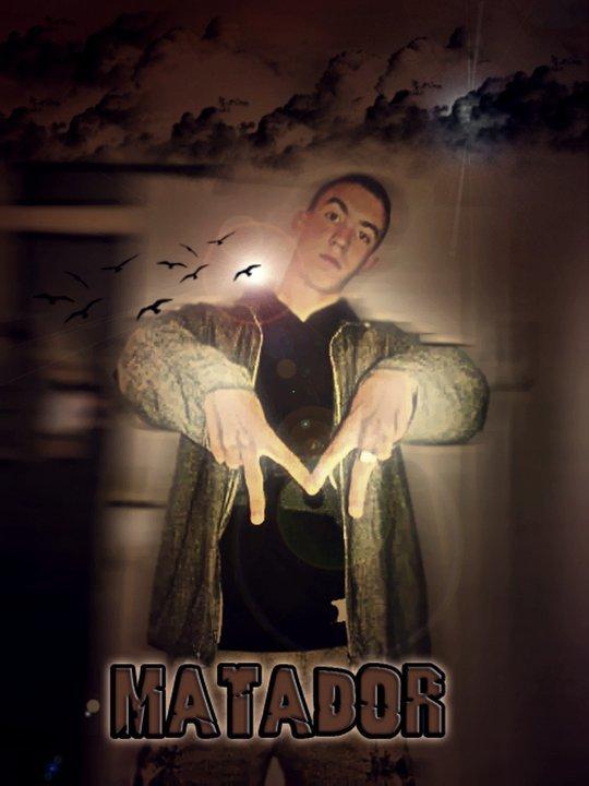 """track """"M3AK L3ASKAR"""" ego prod (matador 2010)"""