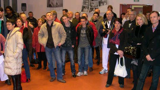Trophées bénévoles 2010