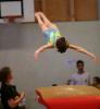 Gym artistique. Compétition ce week-end à Saint-Brieuc