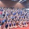 10 Podiums finisteriens pour la Quimpéroise gymnastique