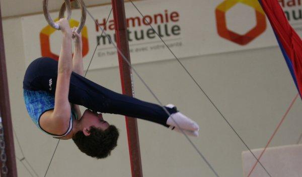 Championnats du Finistère par équipes à Quimper. Du beau spectacle