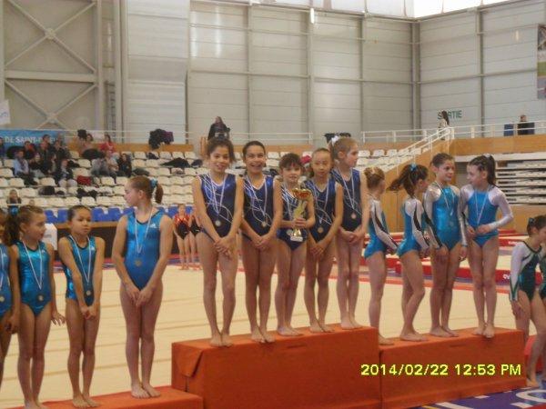 région équipe national à saint brieuc benjamine national championne de bretagne 2014