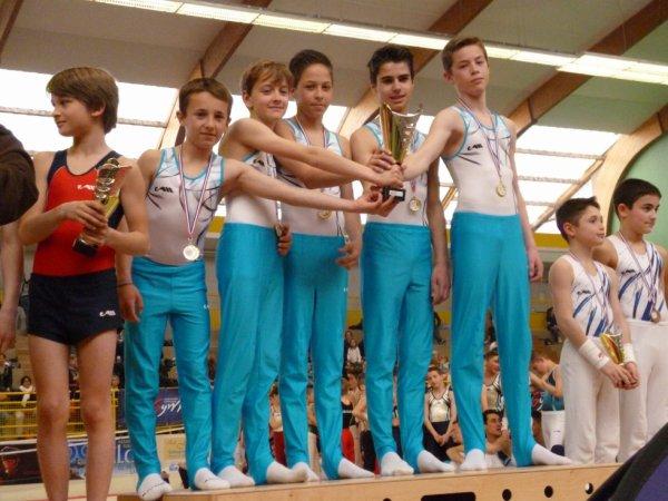 Trophées sportifs Quimpérois