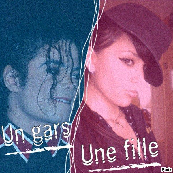 Michael & Me