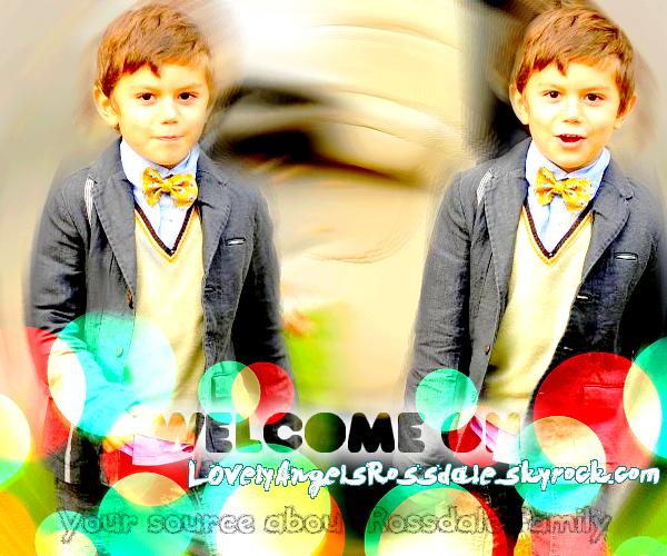 Bienvenue ♥ (1)