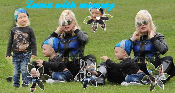 All The Family : Happy Mother's Day Gwen !! (85)