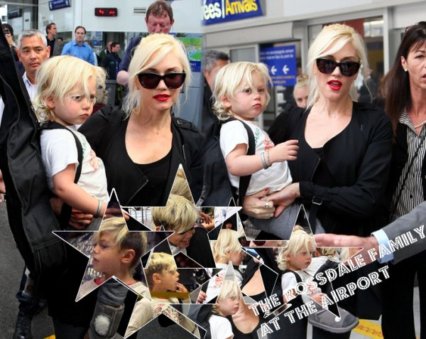 All The Family : at the Nice Cote d'Azur Airport /// in Antibes , Cannes (90)