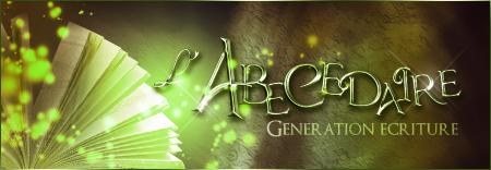 Abécédaire ♣