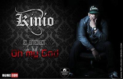 En attendant Oh My God / Kinio - Le sud le fait mieux feat Lygne 26 (2012)