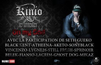 KINIO _ EN ATTENDANT OH MY GOD