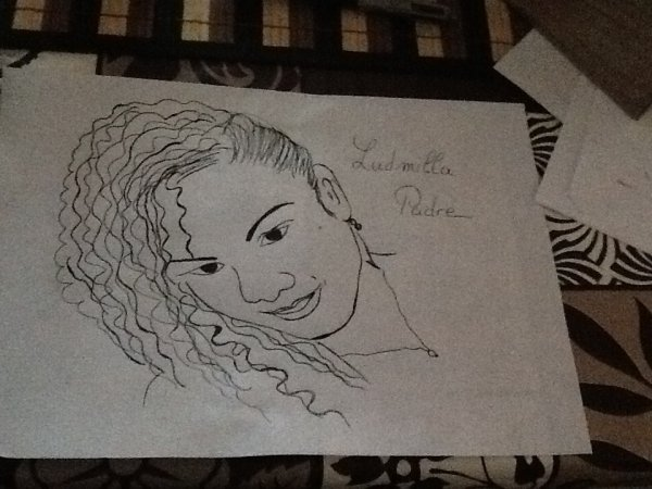 Mon portrait
