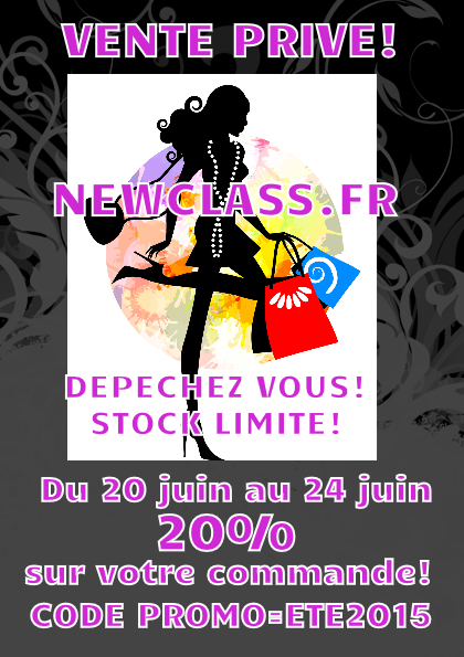 TOP AFFAIRES SUR NEWCLASS.FR!
